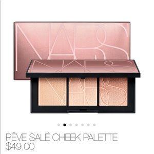 Nars Reve Sale Cheek Palette - Limited Edition
